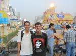 Friend, Pawan